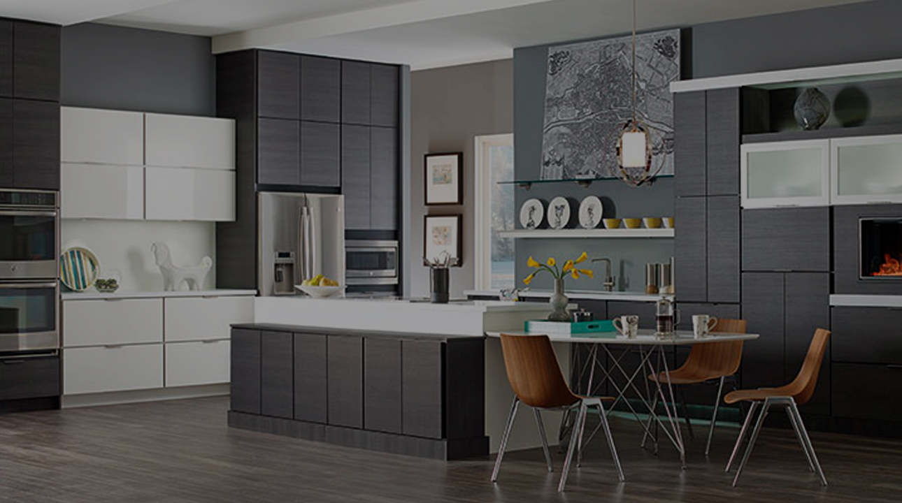 About Us Home Kitchen Cabinets